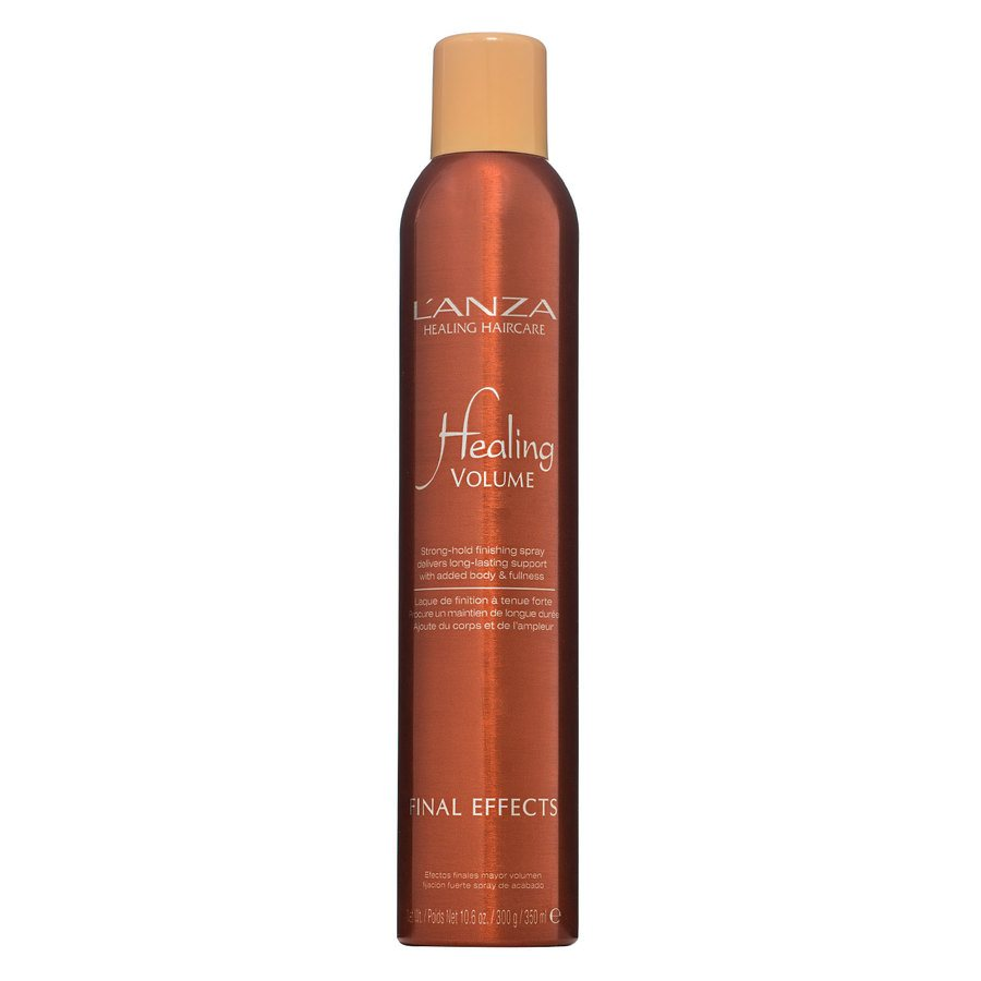Lanza Healing Volume Final Effects Spray 350ml