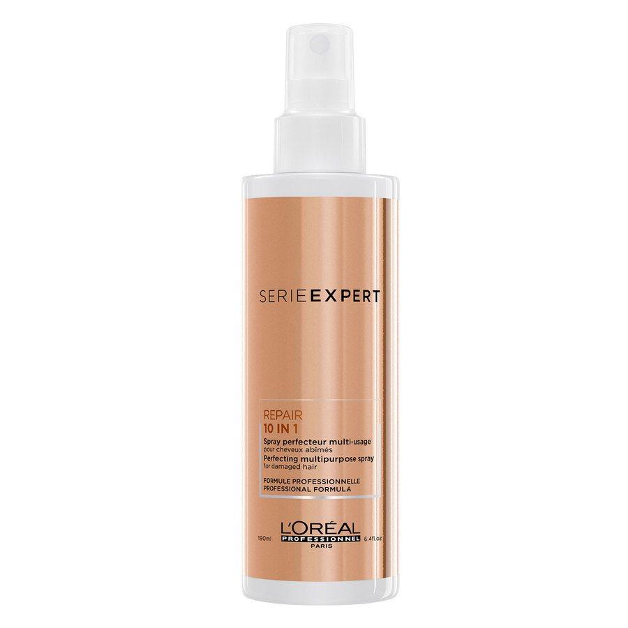 L'Oréal Professionnel Absolut Repair 10 in 1 Spray 190 ml