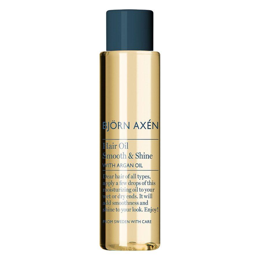 Björn Axén Hair Oil Smooth & Shine 75 ml