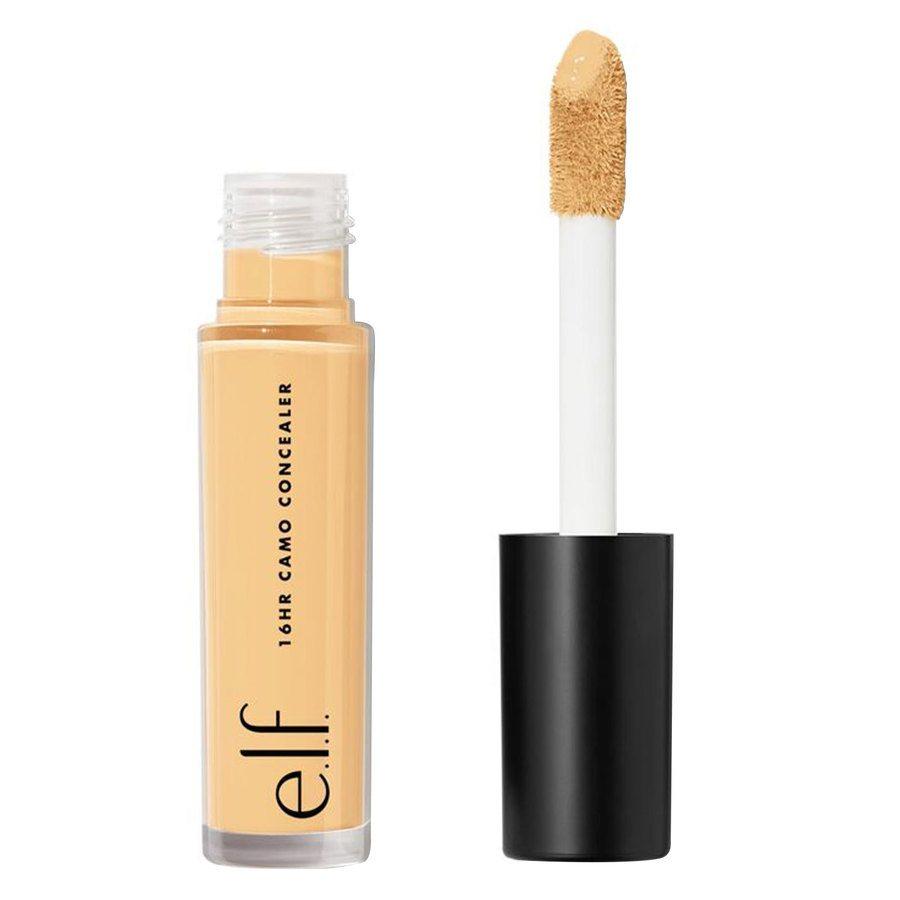 e.l.f. 16HR Camo Concealer 6 ml ─ Tan Sand