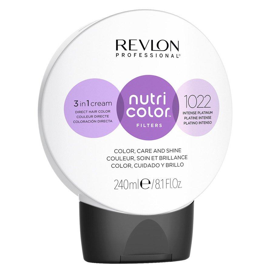 Revlon Professional Nutri Color Filters 240 ml – 1022