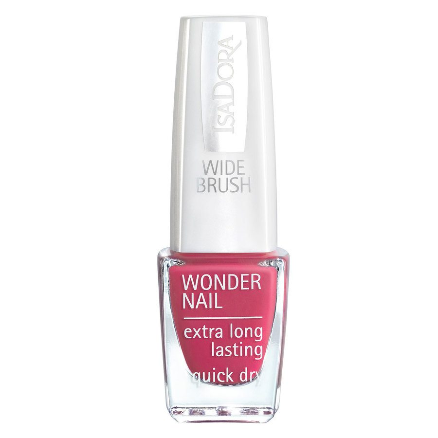 IsaDora Wonder Nail 6 ml – 434 Raspberry Sorbet