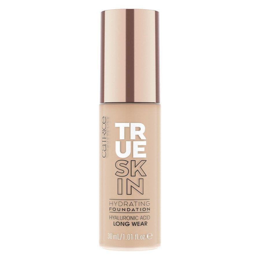 Catrice True Skin Hydrating Foundation 30 ml – Neutral Sand 030