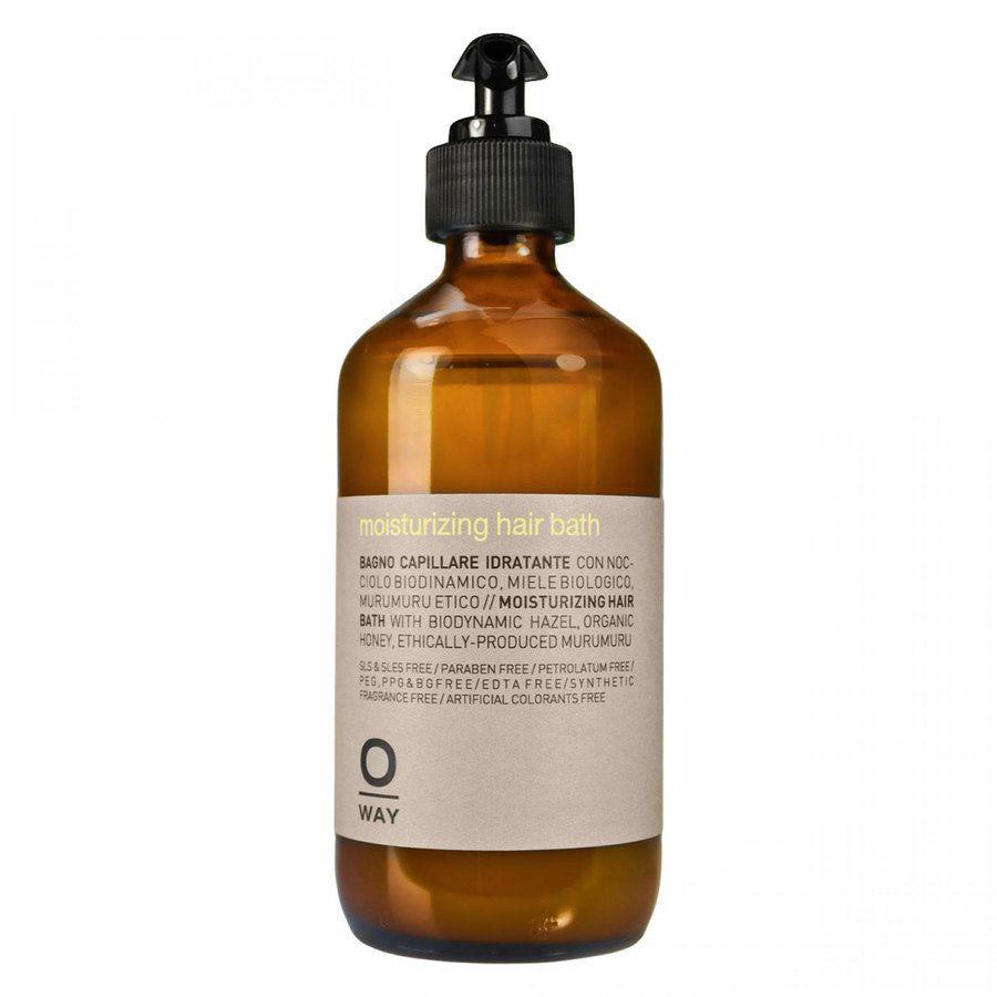 Oway Moisturizing Hair Bath 240 ml