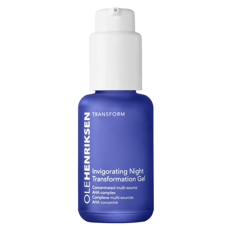 Ole Henriksen Transform Invigorating Night Transformation Gel 30 ml