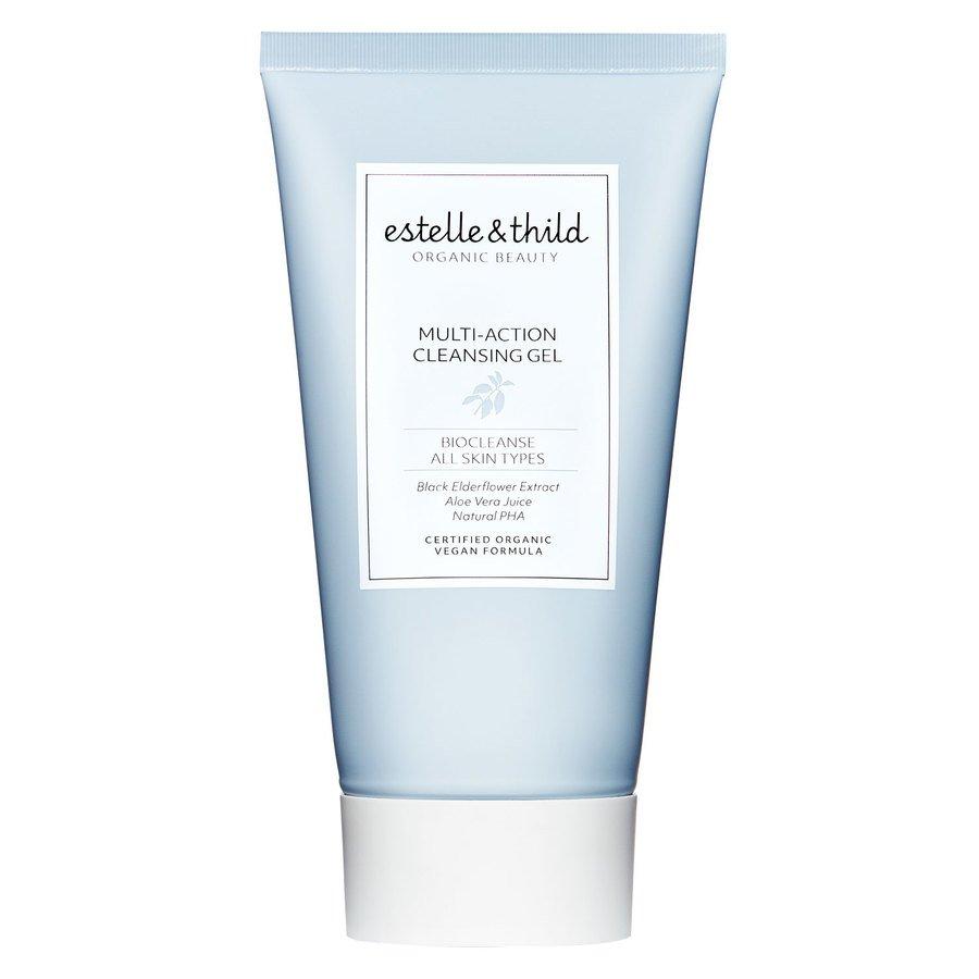 Estelle & Thild BioCleanse Multi-Action Cleansing Gel 150 ml