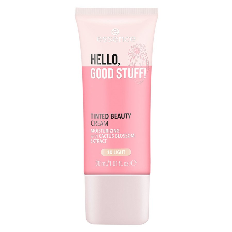 essence Hello Good Stuff Tinted Beauty Cream 30 ml – 10