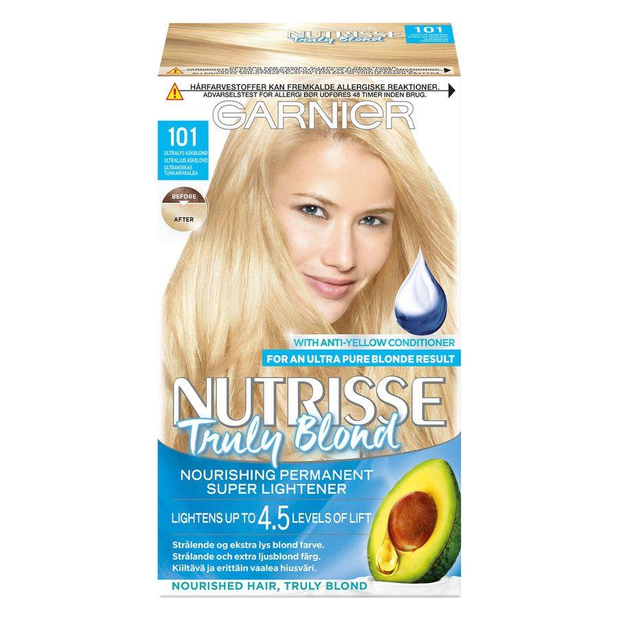Garnier Nutrisse Truly Blond – 101