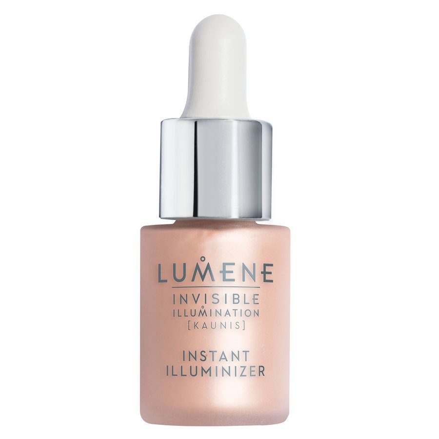 Lumene Invisible Illumination Instant Illuminizer 15 ml ─ Midnight Sun