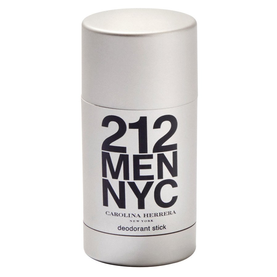 Carolina Herrera 212 NYC Men Deodorant Stick 75 ml