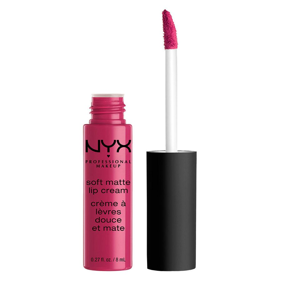 NYX Professional Makeup Soft Matte Lip Cream – Prague 8ml