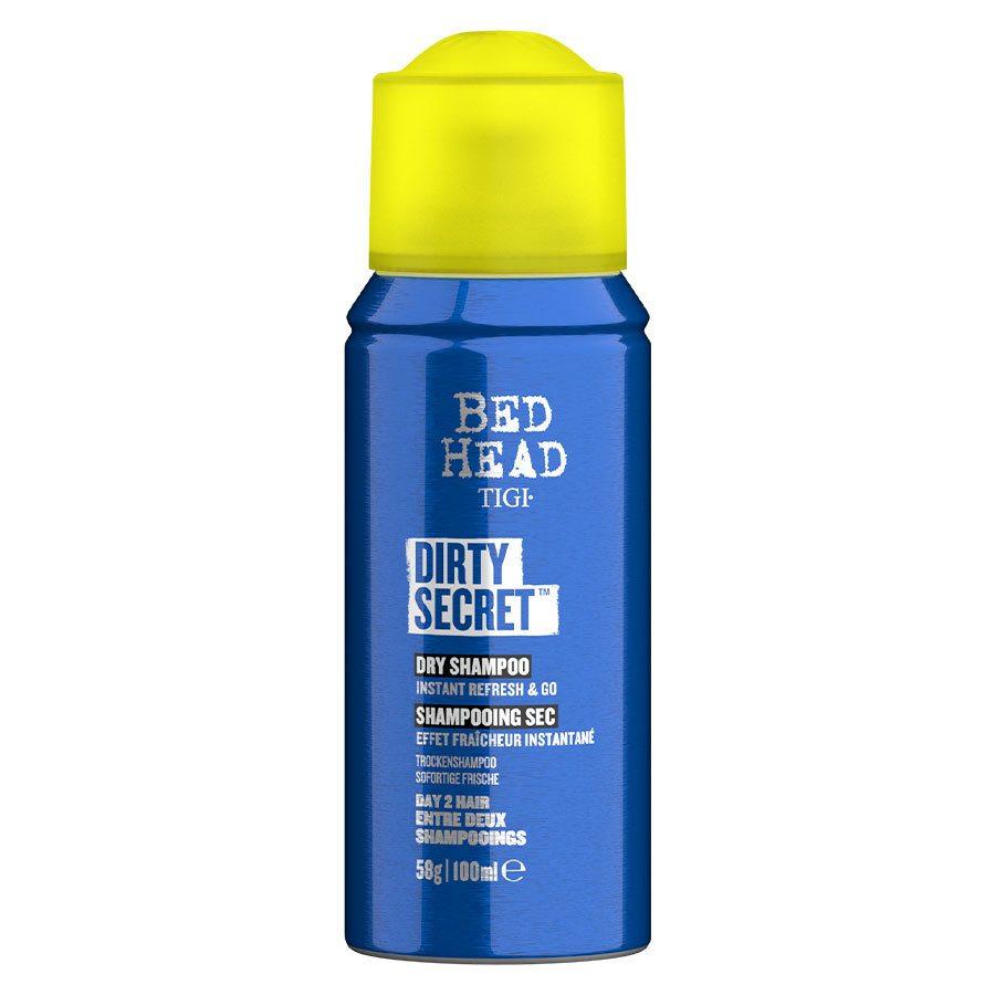 Tigi Bedhead Dirty Secret Dry Shampoo 100ml