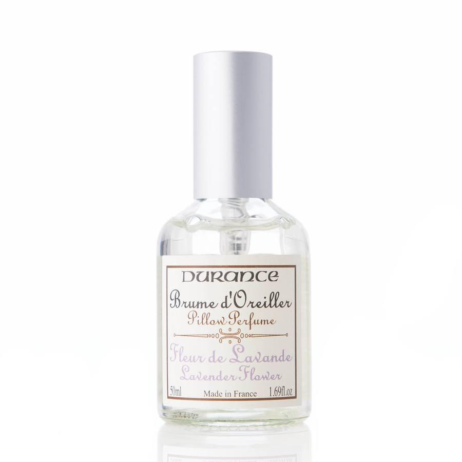 Durance Pillow Perfume 50 ml ─ Lavender Flower