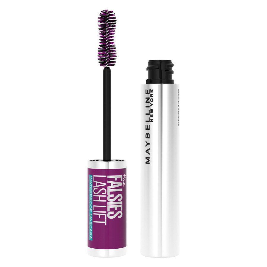 Maybelline Falsies Lash Lift Waterproof Mascara 8,6 ml ─ Black