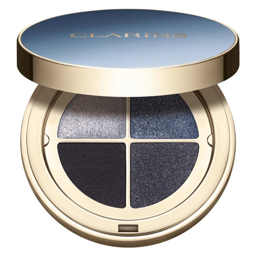 Clarins Ombre 4 Couleurs 06 Midnight Gradation 4g