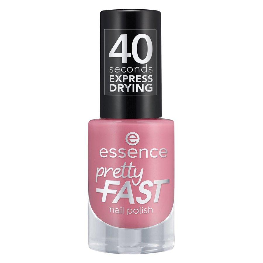 essence Pretty Fast Nail Polish 5 ml – 02