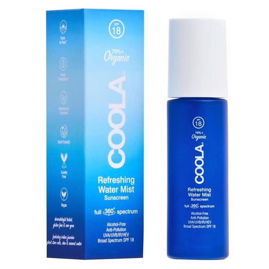 Coola Full Spectrum 360° Refreshing Water Mist SPF 15 50 ml