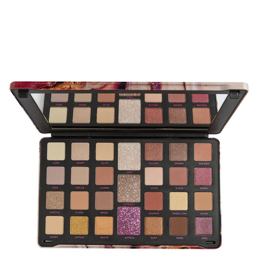 Makeup Revolution Forever Limitless Allure Palette 24 x 1 g
