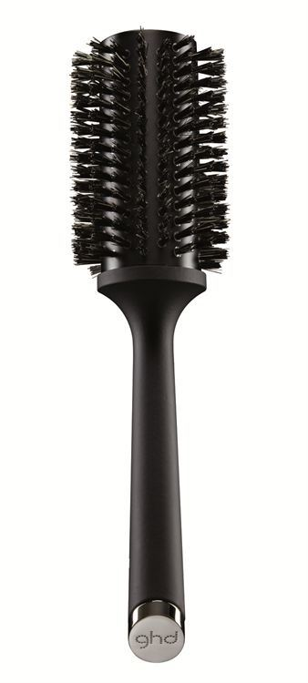 ghd natural bristle radial brush 44mm