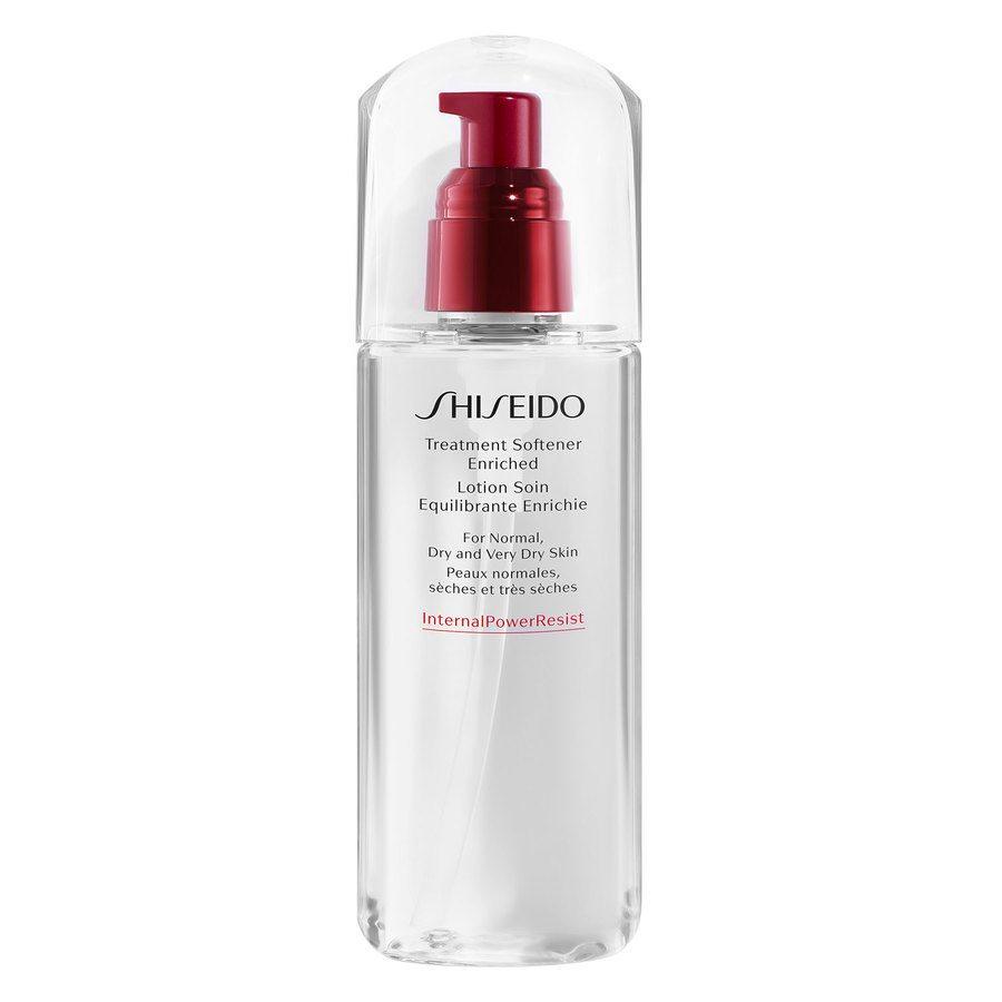 Shiseido D&P Treatment Softener Enriched 150 ml