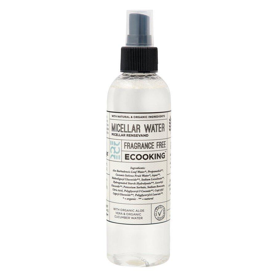 Ecooking Micellar Water 200 ml