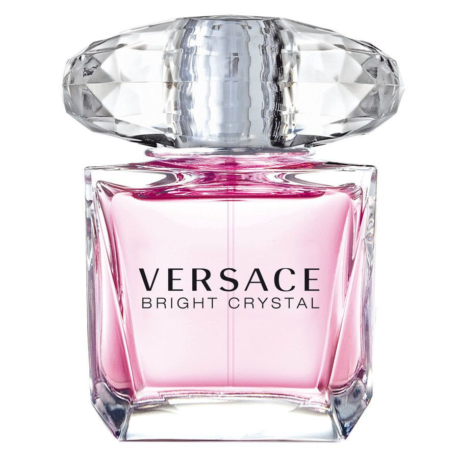 Versace Bright Crystal Eau De Toilette For Her 30 ml