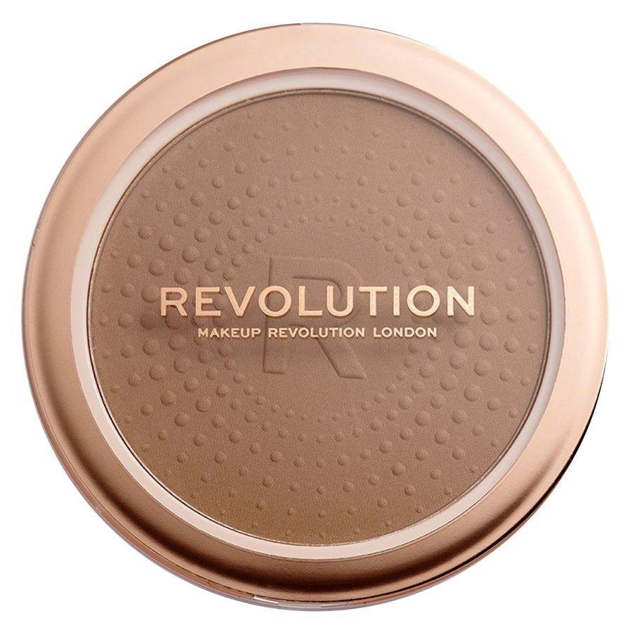 Makeup Revolution Mega Bronzer – 01 Cool
