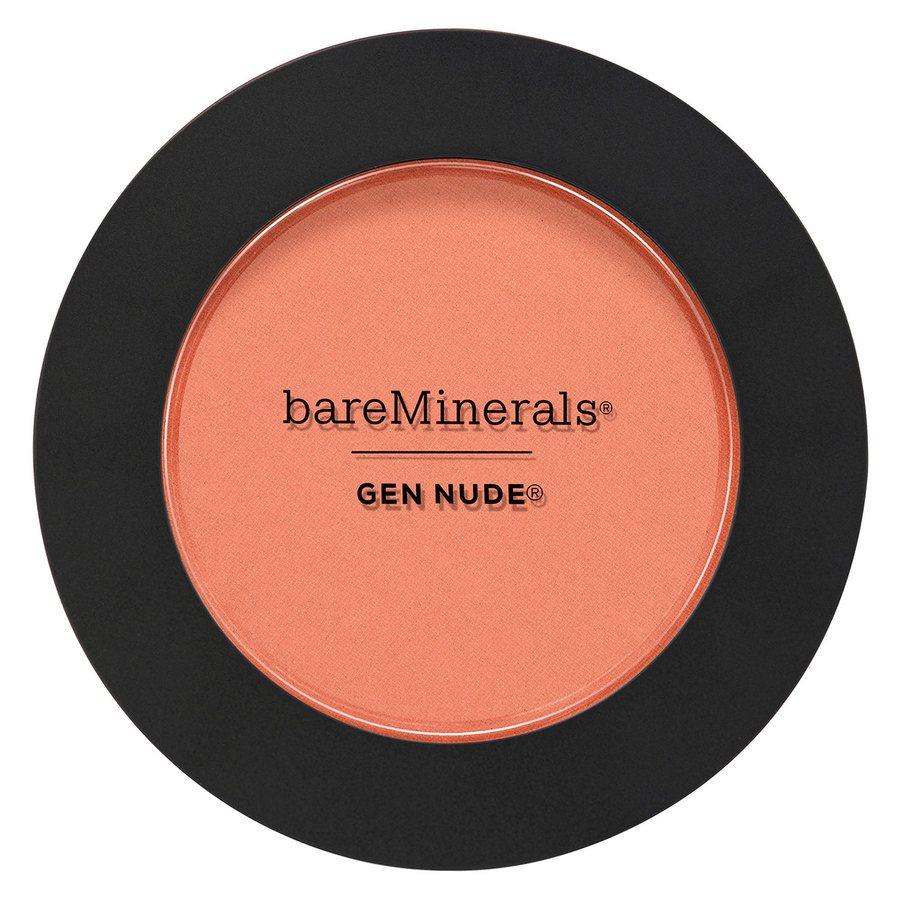 bareMinerals Gen Nude Powder Blush 6 g – Call My Blush