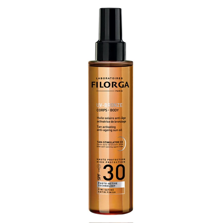 Filorga Uv Bronze Body SPF30 150ml