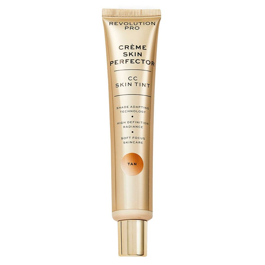 Revolution Beauty Revolution Pro CC Perfecting Skin Tint 40 ml – Tan