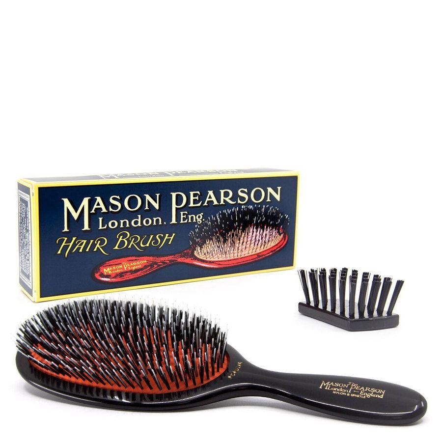 Mason Pearson Brush Bn1 - Large Bristle/Nylon Popular