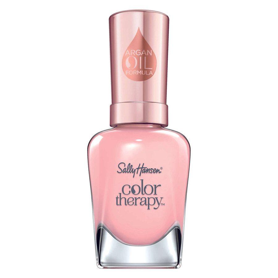 Sally Hansen Color Therapy 14,7 ml ─ #220 Rosy Quartz
