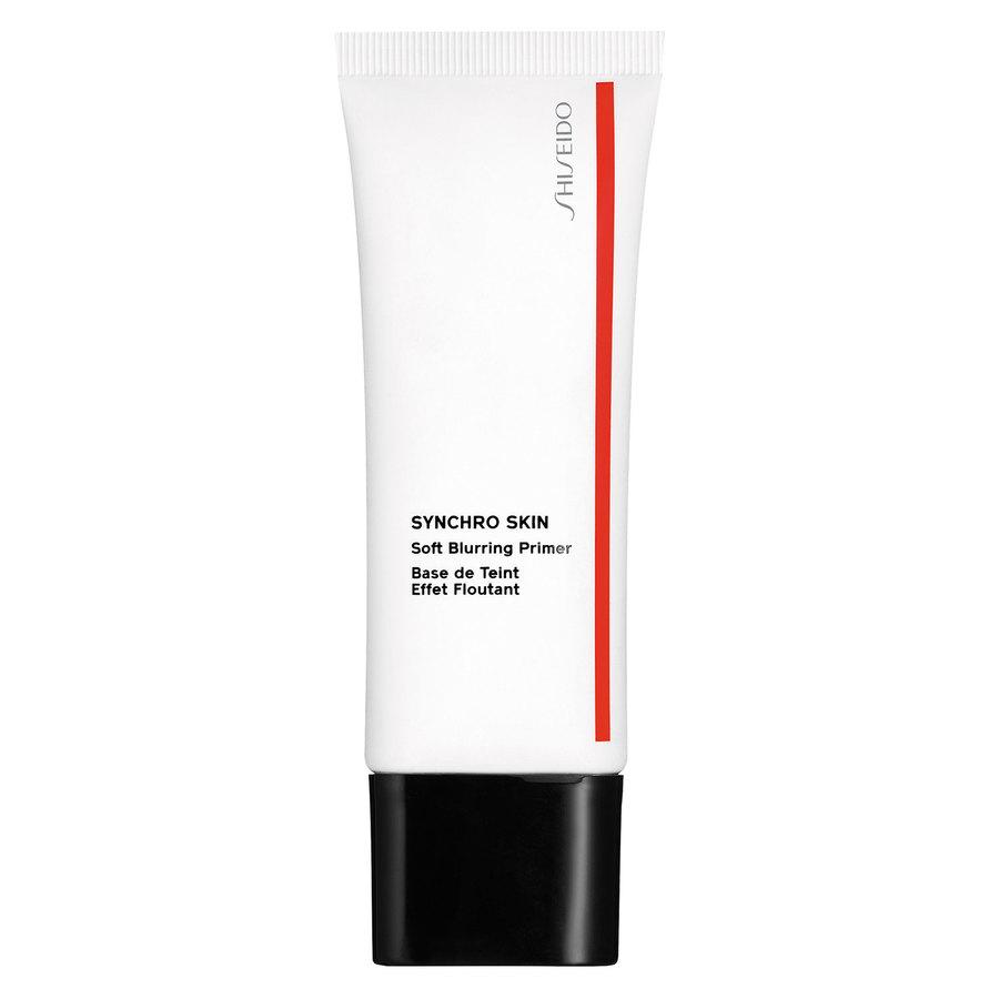 Shiseido Soft Blurring Primer 30 ml