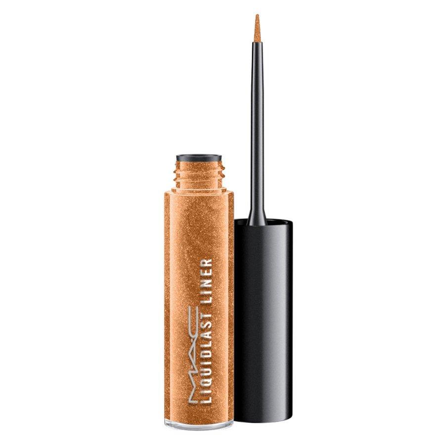 MAC Cosmetics Liquidlast 24-Hour Waterproof Liner Naked Bond 2,5ml