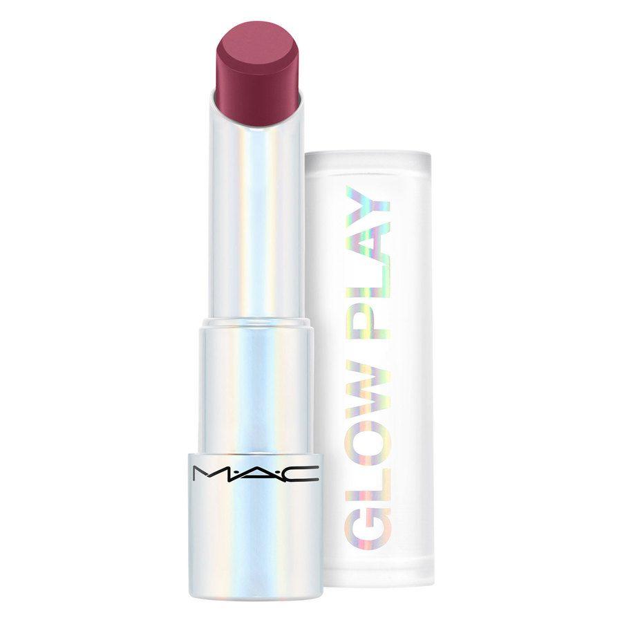 MAC Cosmetics Glow Play Lip Balm 3,6 g – Grapely Admired