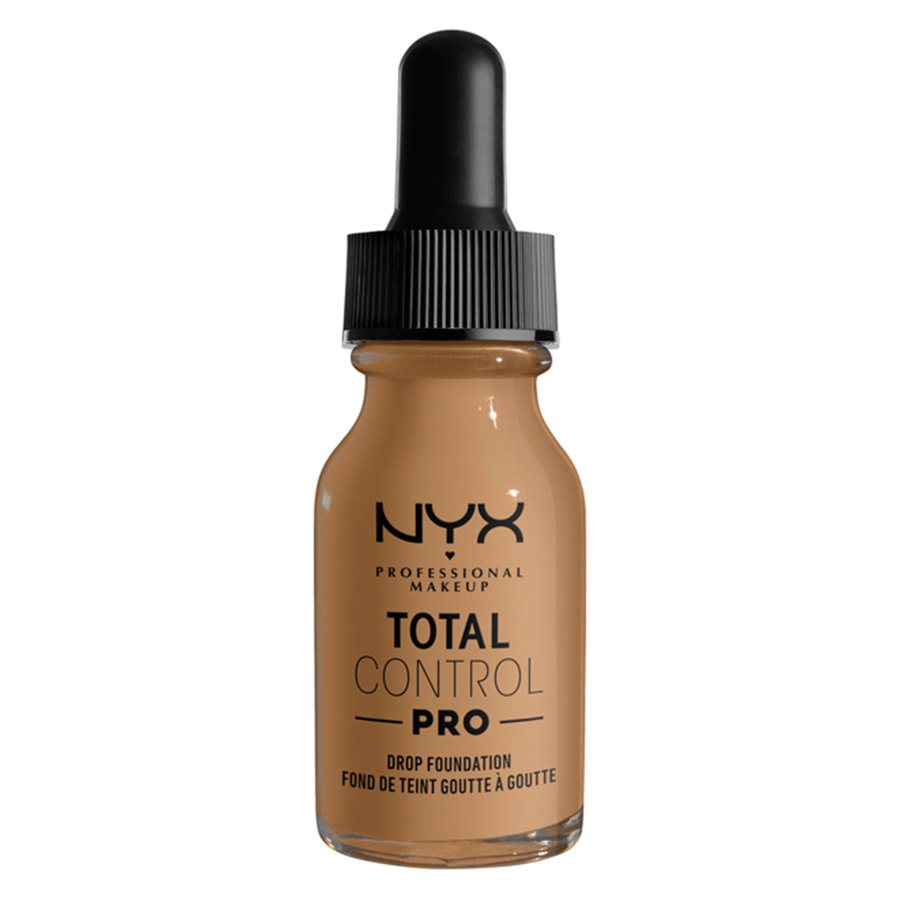 NYX Professional Makeup Total Control Pro Drop Foundation 13 ml ─ Golden