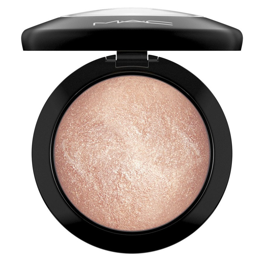 MAC Cosmetics Mineralize Skinfinish Soft And Gentle 10g
