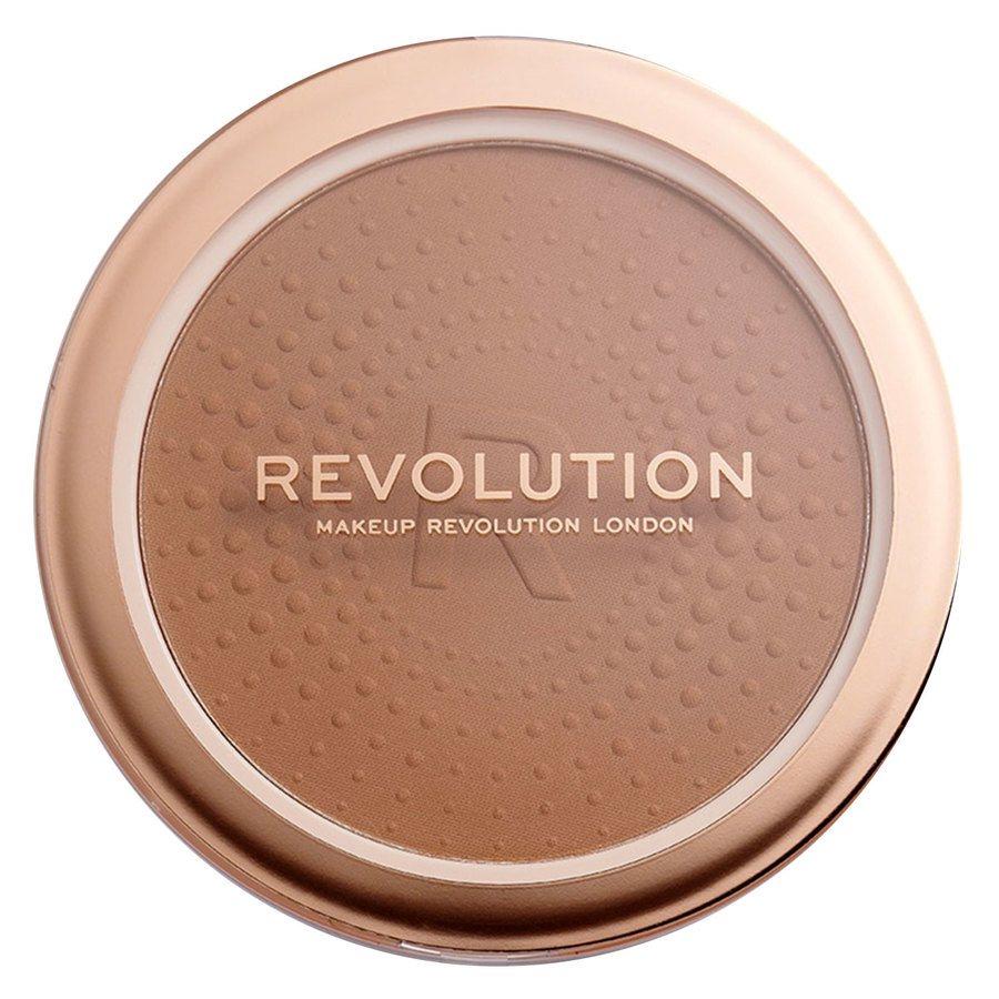 Makeup Revolution Mega Bronzer – 02 Warm
