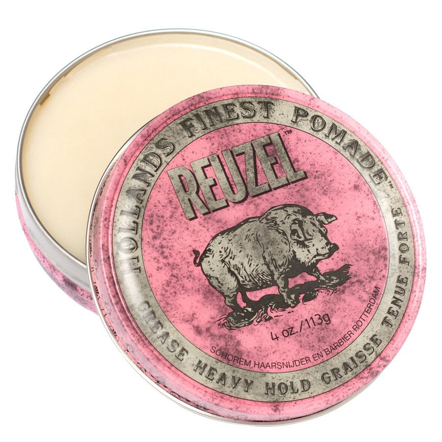 Reuzel Pink Grease Heavy Hold 113 g