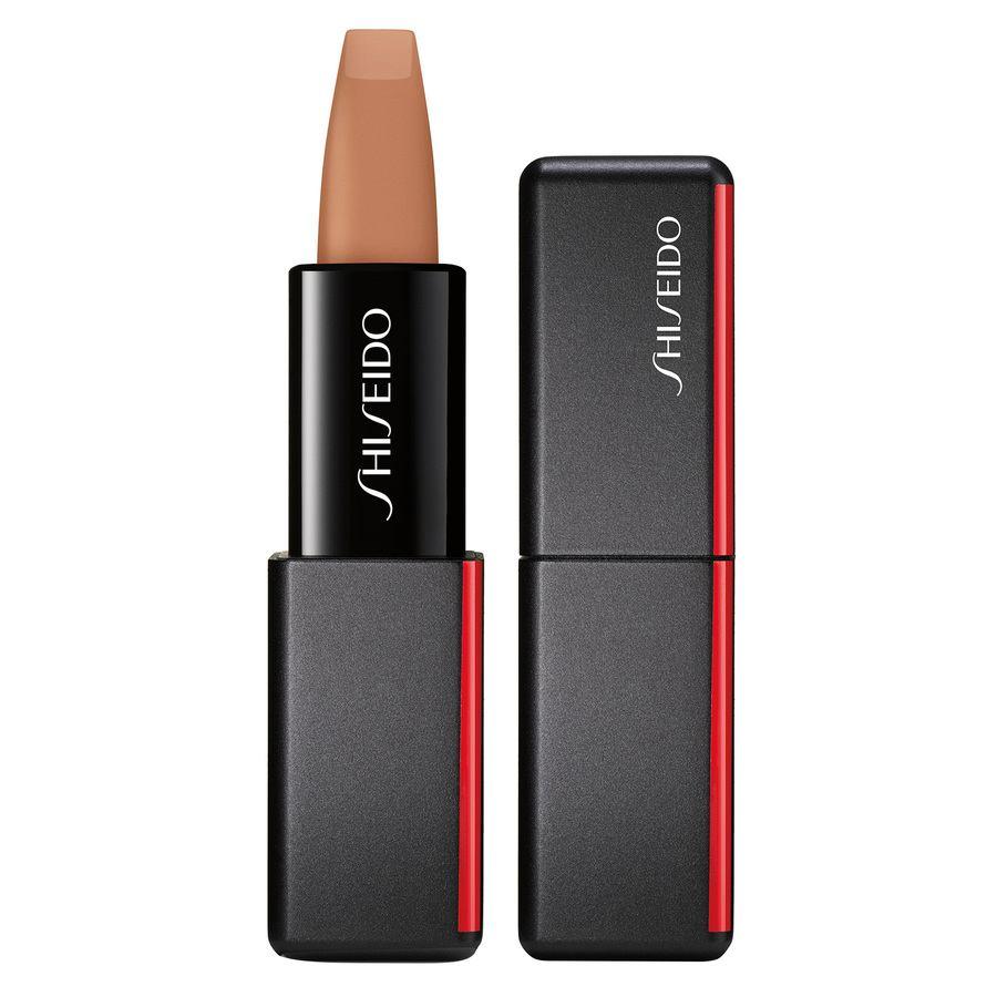 Shiseido ModernMatte Powder Lipstick 4 g ─ 503 Nude Streak