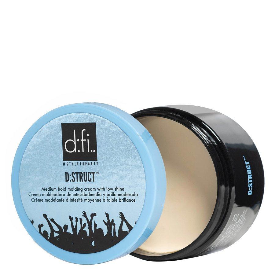 d:fi d:struct Medium Hold Molding Cream 150 g