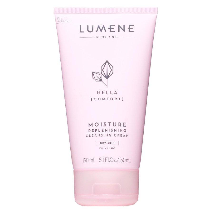 Lumene Hellä Moisture Replenishing Cleansing Cream 150ml