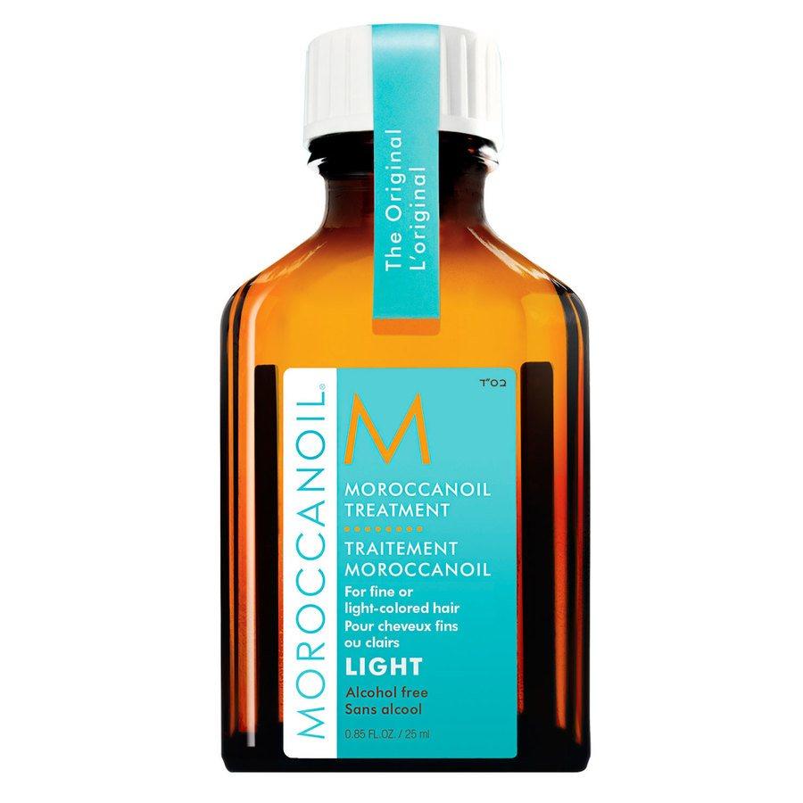 Moroccanoil Treatment Light 25 ml