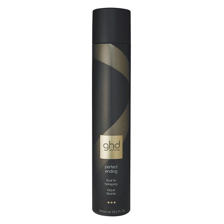 ghd Perfect Ending Final Fix Hairspray 400 ml