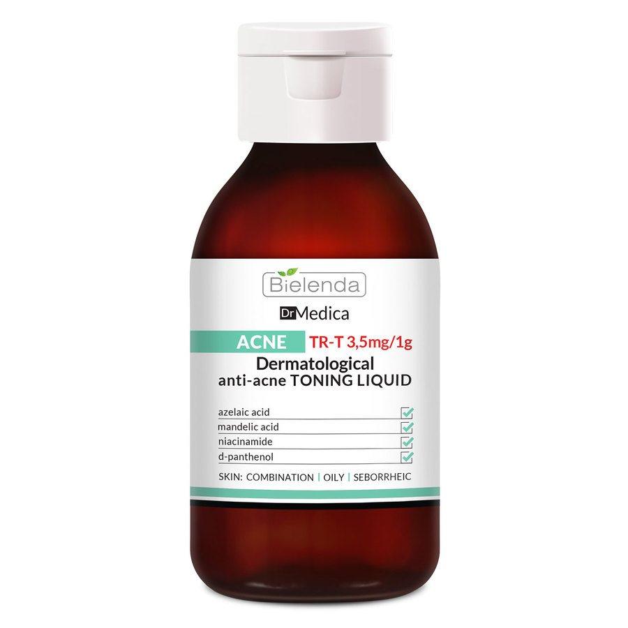 Bielenda Dr Medica Acne Dermatological Anti-Acne Toning Liquid 250 ml