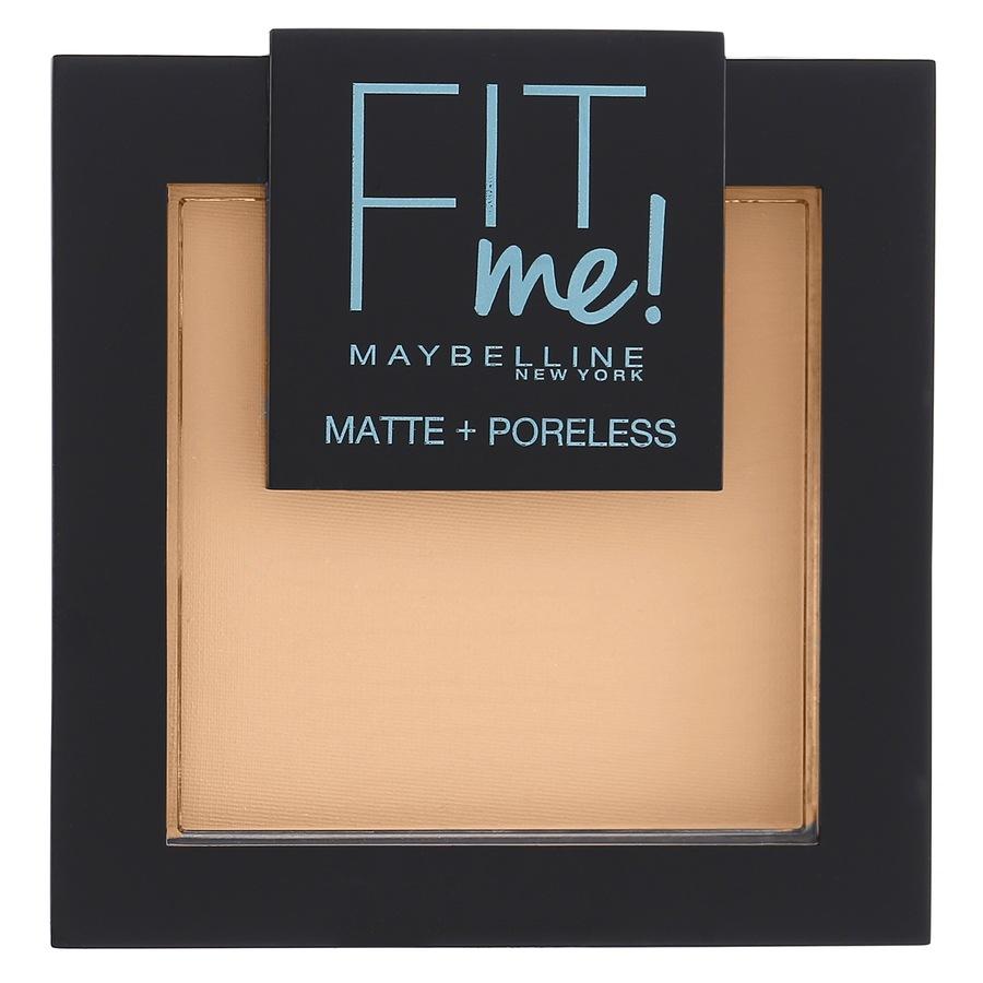 Maybelline Fit Me Matte & Poreless Powder – 115 Ivory
