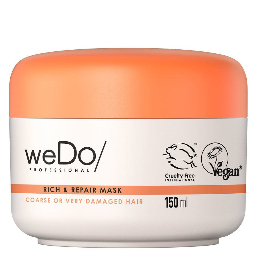 weDo/ Professional Rich & Repair Mask 150 ml