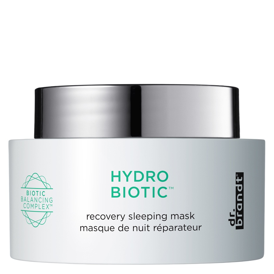 Dr.Brandt Hydro Biotic Recovery Sleeping Mask 50 g