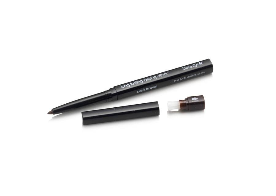 Beauty UK Twist Pencil – Dark Brown