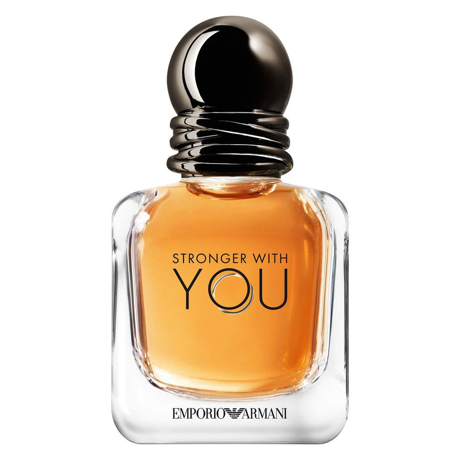 Giorgio Armani Emporio Armani Stronger With You De Toilette 30 ml